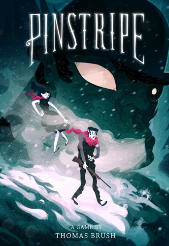 Pinstripe (2017) PC | Лицензия