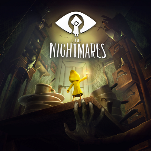 Little Nightmares (2017) PC | Лицензия