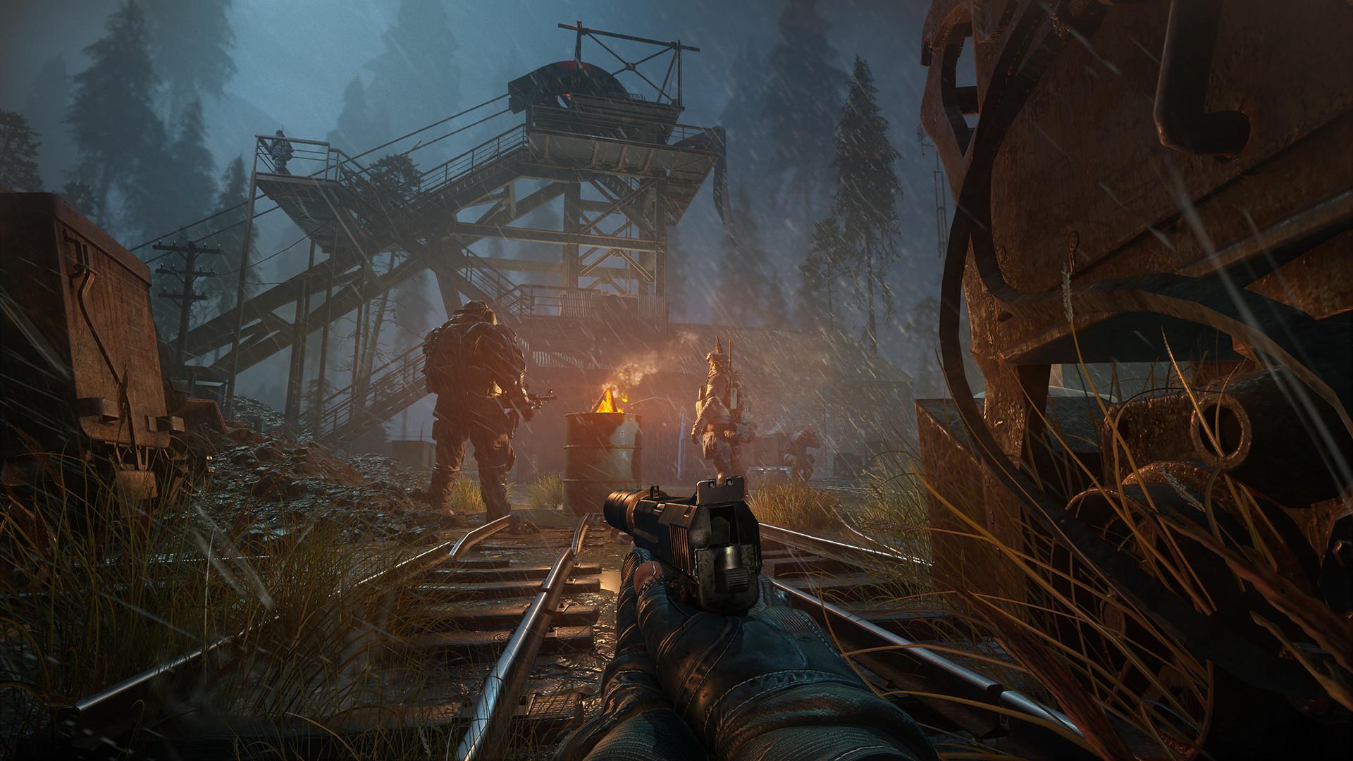 Sniper Ghost Warrior 3: Season Pass Edition [v 1.8.HF3 + DLCs] | PC | Repack от =nemos=