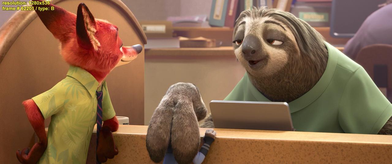 Кино новинки 2016 Зверополис смотреть онлайн
