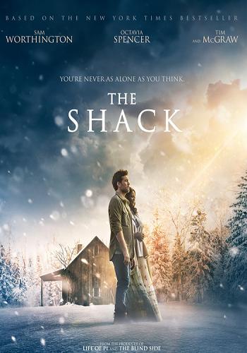 Хижина / The Shack (2017) BDRip 720p | iTunes
