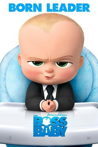 The Boss Baby 2017 720p WEB-DL H264 AC3-EVO