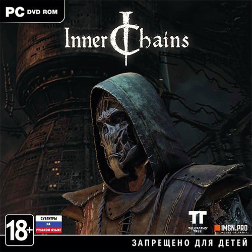 Inner Chains (2017) PC | Repack