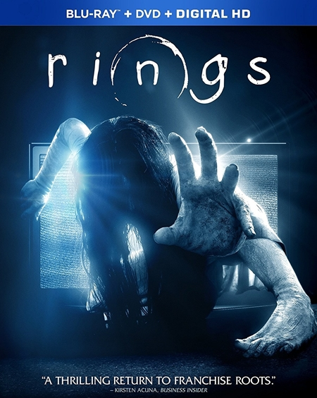 Звонки / Rings (2017) BDRip 720p от k.e.n & MegaPeer | Лицензия