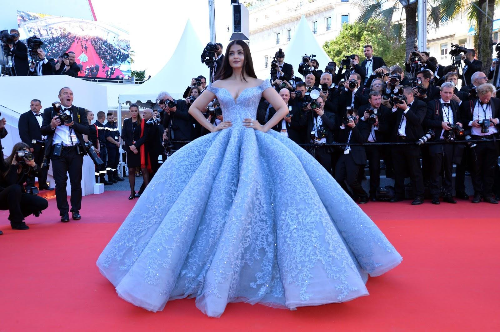 'Okja' Red Carpet Arrivals - The 70th Annual Cannes Film Festival 2017 (63).JPG