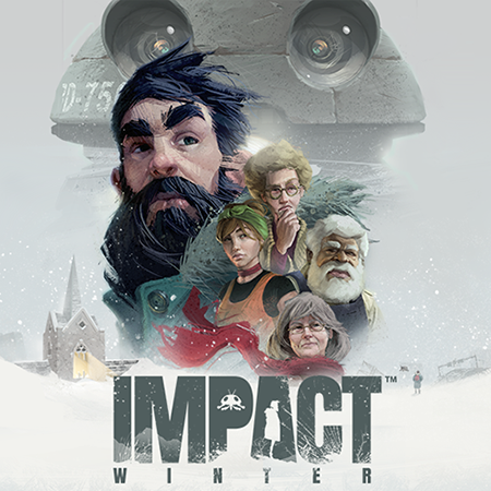 Impact Winter (2017) PC