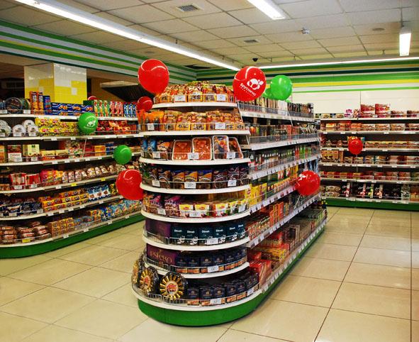 Что нужно для открытия продуктового минимаркета