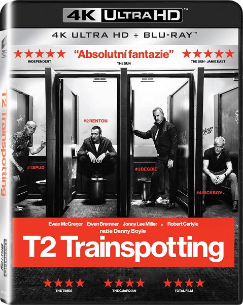Т2 Трейнспоттинг / На игле 2 / T2 Trainspotting (2017) BDRip 1080p | Лицензия