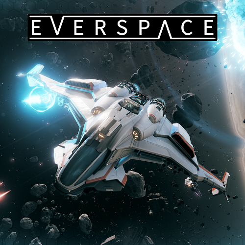 Everspace [v 1.3.2] (2017) PC | Лицензия