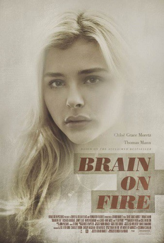 Brain on Fire 2017 1080p WEB-DL H264 AC3-EVO