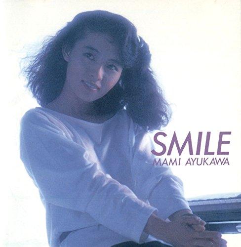 20170611.1350.6 Mami Ayukawa - Smile (1988) cover.jpg