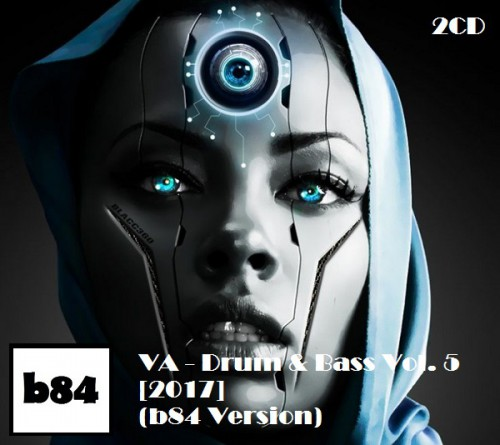Drum and Bass Vol. 5 (b84 Version) (2017) MP3