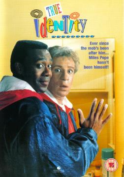 Перемена личности / True Identity (1991) WEB-DL 720p