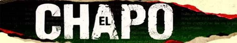 El Chapo S01 720p WEBRip x264-STRiFE