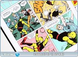Marvel Официальная коллекция комиксов №91 -  Классика Marvel. 60-е годы