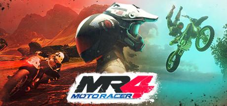 Moto Racer 4: Deluxe Edition [v 1.5 + 3 DLC](2016)PC | Лицензия