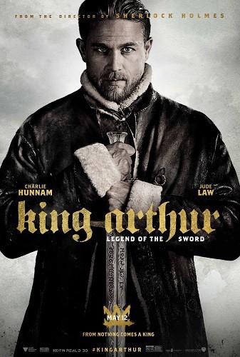 King Arthur Legend of the Sword 2017 720p WEB-DL H264 AC3-EVO