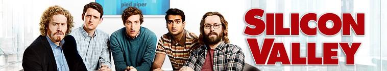 Silicon Valley S04 720p HDTV x264-MIXED