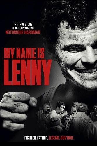 My Name Is Lenny 2017 HDRiP DD5 1 H264-FYM