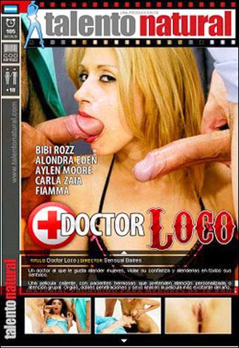 Безумный доктор / Doctor Loco (2005) DVDRip