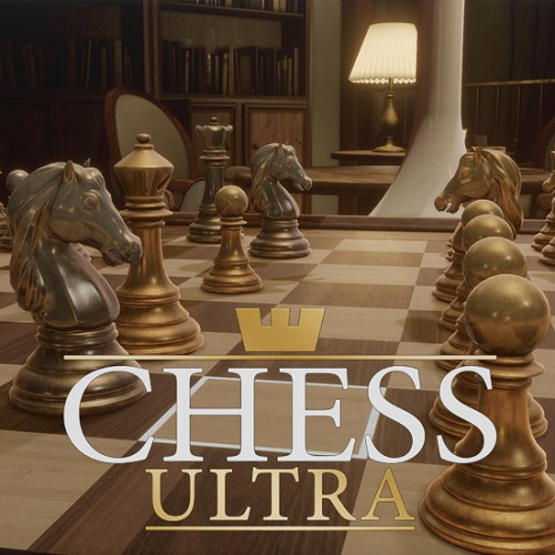 Chess Ultra [v 4.15.1] (2017) PC | Repack от R.G. Catalyst