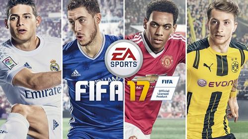FIFA 17-STEAMPUNKS