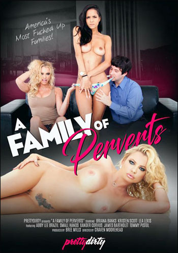 Семья извращенцев / A Family Of Perverts (2016) WEBRip