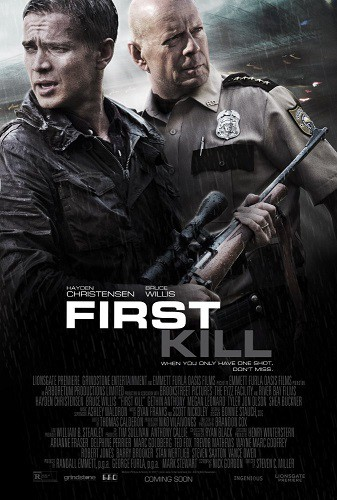 First Kill 2017 720p WEB-DL H264 AC3-EVO