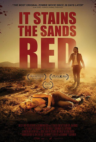 It Stains the Sands Red 2016 1080p WEB-DL AAC2 0 H264-FGT
