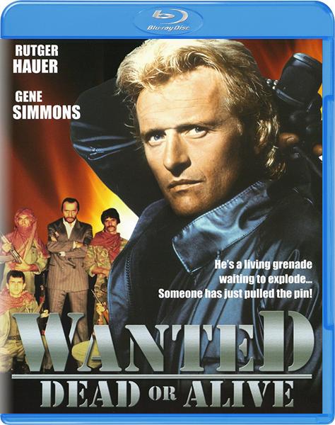 Взять живым или мертвым / Wanted: Dead or Alive (1987) BDRip-AVC от MegaPeer | P