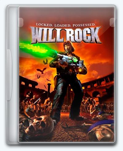 Will Rock (2003) [Ru/En] (1.2) Repack 1nomok