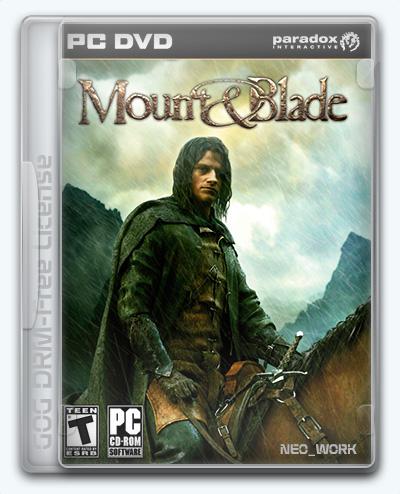 Mount & Blade / Mount & Blade. История героя (2008) [Multi] (1.011) License GOG