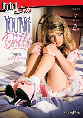 Молоденькие Куколки / Young Dolls (2017) DVDRip