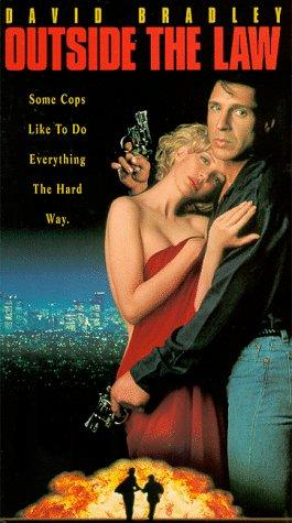 Кровавый побег / Blood Run / Outside the Law (Боаз Дэвидсон / Boaz Davidson) [1994, США, триллер, детектив, VHSRip] [Full Screen] AVO (Андрей Гаврилов)