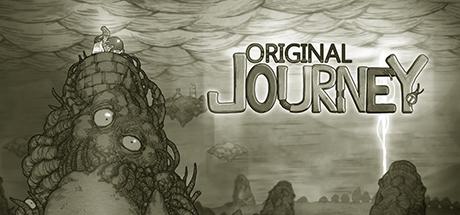Original Journey(2017)PC   Лицензия