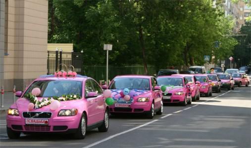 аренда автомобилей в Москве
