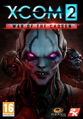 XCOM 2: Digital Deluxe Edition (2016) PC   Лицензия