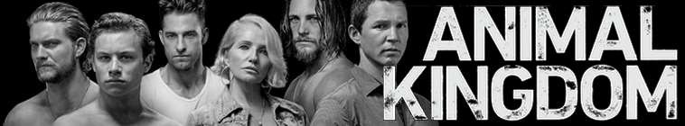 Animal Kingdom US S02 720p HDTV x264-MIXED