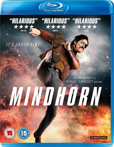 Mindhorn 2016 720p BluRay X264-AMIABLE