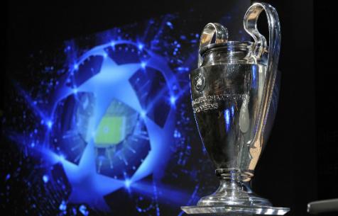 """Заявка """"Мадрида"""" на Лигу чемпионов"""