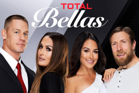 WWE Total Bellas Season 2 Epiosde 7