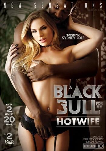 Черный Бык Для Моей Горячей Жены / A Black Bull For My Hotwife (2017) WEB-DL |