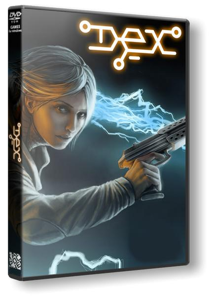 Dex [v 6.0.0.0] (2015) PC | RePack от R.G. Catalyst