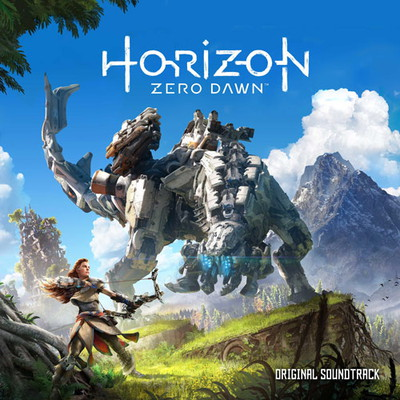 VA - Horizon Zero Dawn (Original Soundtrack) (2017)  [FLAC 2.0|48/24|tracks|WEB-DL] (диск 1-4 из 4) <Soundtrack>