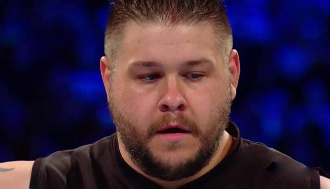 WWE Tuesday Night Smackdown 12.09.2017 HD