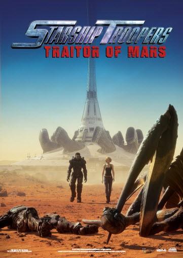 Starship Troopers Traitor of Mars 2017 1080p BluRay x264-ROVERS