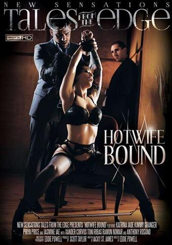 Связанная Горячая Жена / Hotwife Bound (2016) WEB-DL |