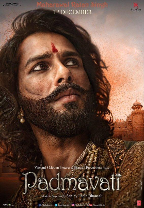Padmavati Full Movie Download HD 480p Filmywap