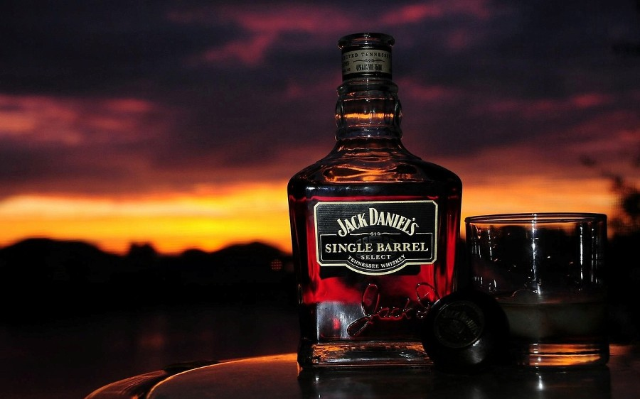 Встречаем ночь с Джеком