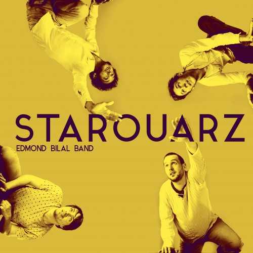 [TR24][OF] Edmond Bilal Band - Starouarz - 2017 (Fusion)